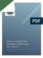 Dftcurriculum Finaldraft 2015 (2)
