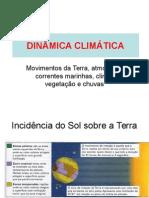 07 - Dinâmica Climática.2015
