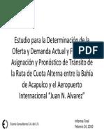 Aforos y TPDA para la Determinación de Oferta y Demanda y Re.pdf