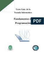 Fundamentos de Programacion Texto Guia