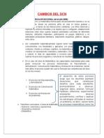 CAMBIOS DEL DCN.docx
