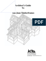 Timber Frame Design Guide