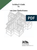 Timber Frame Design Guide