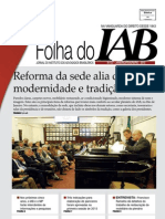 Folha Do IAB