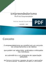 01-Perfil Do Empreendedor
