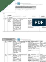 Planificación 4° Basico 2015 Primer Semestre (1)