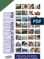 Brochure CERweb