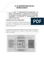 QUE+ES+LA+ADMINISTRACION+DE+OPERACIONES+U1