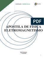 Fisica Eletromagnetismo