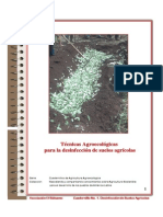 Desinfecciòn Agroecologica