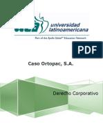 Cota Carrillo Ernesto S4TI4 Caso Ortopac