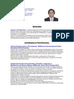 CV Juan Pablo Aguilar
