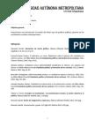 Programa Teoria Politica 8 Favela