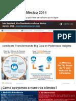 2014 Mexico Digital Future in Focus Presentation