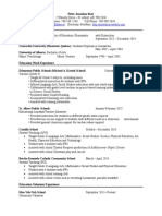 peter boer resume