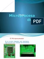 Micro procesadores