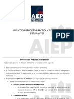 Inducción Proceso Práctica y Titulación Estudiantes v04