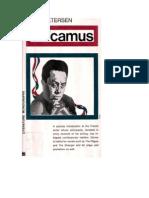 [Peterson Carol] Albert Camus Monograph