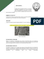 PERFIL DE PARQUEO DE EJECUCUCION Y PLANEAMIENTO
