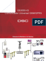 DSC GS3055-IG(w) Product Overview r003 Com