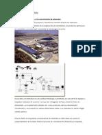 Plantas Concentradoras de Minerales Polimetalicos