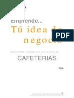 116345449 Tipos de Cafeteria