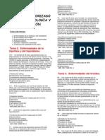 Examenes Resueltos Medicina II