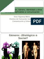 Comunicación y género PPT