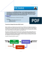 MX009 - Proportional Integral Derivative Control.pdf