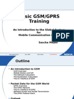 Gsm Grps Training