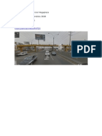 Puente Centro Comercial Megaplaza (1)
