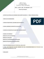 Proc Penal_Aulas 01 a 08
