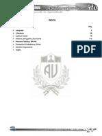 Indice y Bibliografia
