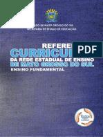 Referencial Ensino Fundamental