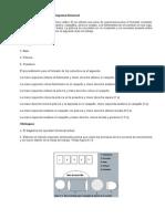 Ejercicio Propuesto Diagrama Bimanual