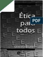 Brunet, Graciela  - Ética Para Todos