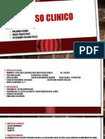 Caso Clinico- Apendicitis
