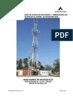 Ejemplo de Informe Completo Campo