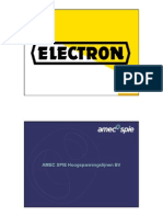 AMEC SPIE ERS Presentation