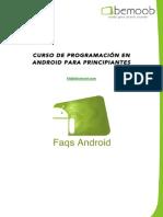 Curso de Programacion Basico de Android