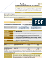 Sona Petroleum Fact Sheet SPACs (Final) 8 May[1]