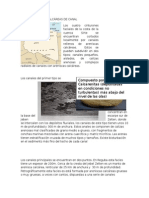 Facies de ambientes sedimentarios