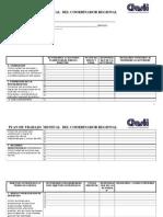 Nvo. Plan Trabajo Bi Mensual 2015