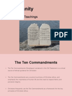 copy of core ethical teachings