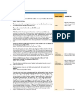 Examination Tips - For Printing