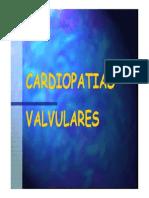12. Doenças Valvulares [Modo de Compatibilidade].pdf