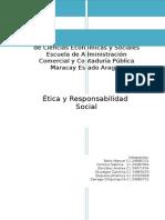 Etica y Responsabilidad (1)