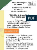 Corrosion a Alta Temp.equipo 6