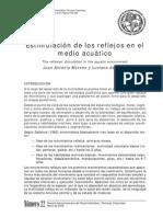 Estimulacion de Los Reflejos en Medio Acuatico