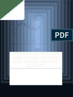 Norma Oficial Mexicana Sobre Equidad de Género en El Trabajo Nmx